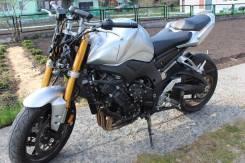 Yamaha FZ 1, 2006