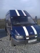 Ford E450, 2003