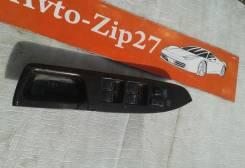 Блок управления стеклоподъемниками. Toyota Mark II, GX90, JZX90, JZX91, JZX93, LX90, SX90, JZX90E, JZX91E, LX90Y Toyota Cresta, GX90, JZX90, JZX91, JZ...