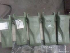 Коронки зуба ковша нов. для экскаватора Hitachi, JCB  МЗ-002 139823-44