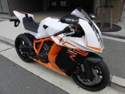 KTM 1190 RC8 R, 2013
