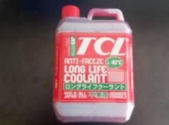 Антифриз TCL LLC RED (Long Life Coolant) - 40 ( 2 л)