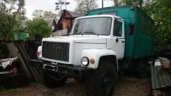ГАЗ 3308 вм-3284, 2002