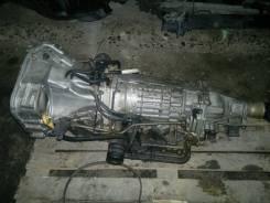 АКПП. Subaru Forester, SF5 EJ20, EJ202, EJ205, EJ20J, EJ201, EJ203, EJ204, EJ20A, EJ20E, EJ20G