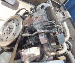 Двигатель в сборе. Mitsubishi Pajero, V68W, V78W 4M41. Под заказ