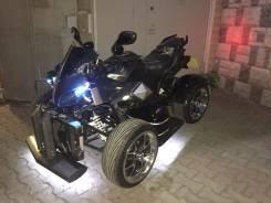 Yamaha Raider, 2019