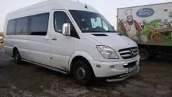 Услуги 20 местного туристического автобуса Мерседес Бенц