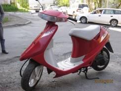 Suzuki Sepia, 1996
