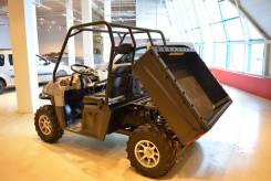 Polaris Ranger 700, 2009