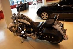 Harley-Davidson Softail Deluxe, 2006