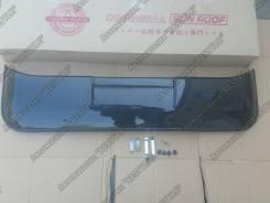 Дефлектор люка Toyota Land Cruiser 100, Lexus LX470, Tundra
