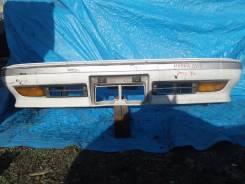 Бампер передний Toyota Mark2 GX/JZX80-81-83.