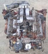 Двигатель  F17E  HINO Profia