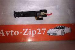 Ручка двери внешняя левая передняя на Toyota Ipsum ACM21, ACM26