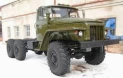 Урал 375, 1995