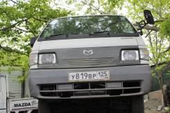 Mazda Bongo Brawny, 1999