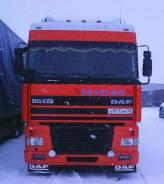 DAF XF 95, 2000