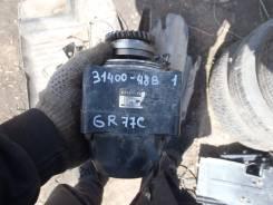 Продам генератор Suzuki GR77C R710