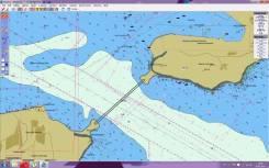 Maxsea и любая морская навигация на любое устройство! Свежие карты!