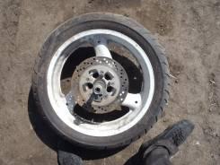 Продам один задний диск Suzuki GR77C J17*MI4.50
