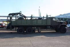 КрАЗ 255, 1993