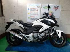 Honda NC 700X. 700куб. см., исправен, птс, без пробега. Под заказ