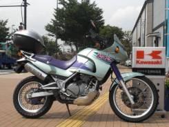 Kawasaki KLE 400. 500куб. см., исправен, птс, без пробега. Под заказ