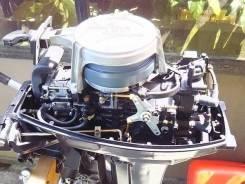 Подвесной Мотор Mercury 18 л. с. JU Motors Co., Ltd во Владивостоке.
