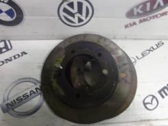 Диск тормозной. Suzuki Escudo, TD01W G16A