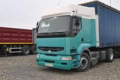 Renault Premium, 2002