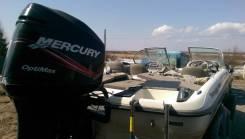 Продам катер Ranger 190 VS с мотором 200 л. с.