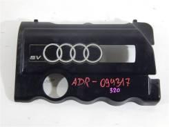 Крышка двигателя Audi A4 1996 [058103724D]