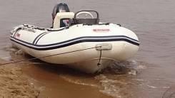 Продам лодочный мотор Suzuki DF20A 2012 года (лодка в подарок)
