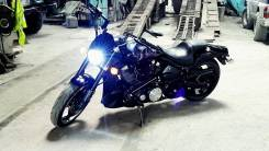 Yamaha Warrior. 1 700 куб. см., исправен, птс, с пробегом