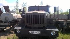 Урал 55571, 2009