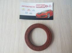 Сальник коленвала. SsangYong: Stavic, Actyon, Actyon Sports, Rodius, Kyron Двигатели: D20DT, G23D, D20DTR, D27DT