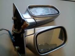 Зеркало заднего вида боковое левое Subaru Legacy BG5