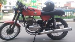 Ява 350-638, 1990