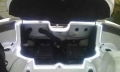 Продам катер  Ymaha SX 210 с двумя водометными двигателями