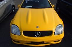 Контрактные запчасти для автомобилей Mercedes-Benz