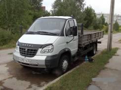 ГАЗ 331041, 2007