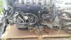 Двигатель в сборе. Toyota Mark II Wagon Blit, JZX110, JZX110W Toyota Verossa, JZX110 Toyota Mark II, JZX110 1JZFSE