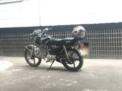 Racer 50, 2015