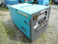 Продам компрессор Airman PDS 125S (Отбойные молотки)
