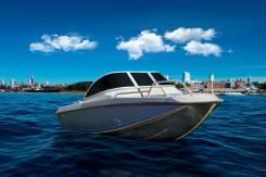 Лодка Aquatic 47 новая