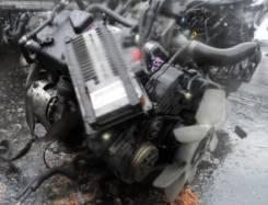 Двигатель в сборе. Isuzu Wizard, UES73FW. Под заказ