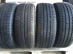 Michelin X-Ice, 235/55 R18