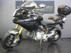 Ducati Multistrada 1000 DS, 2005