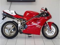 Ducati, 1998
