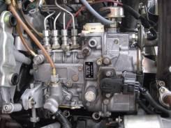 Топливный насос высокого давления Korando, Musso 2.3 D 6610707001